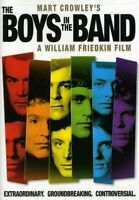The Boys in the Band DVD NEW