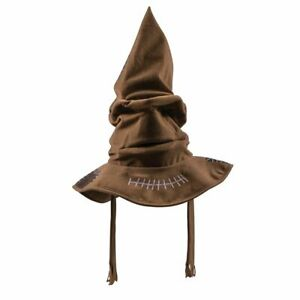 Harry Potter Sorting Hat Classic Child Hogwarts Youth Boys Girls Cosplay Costume