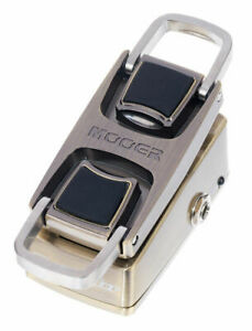 Moor The Wahter Classic Wah Pedal
