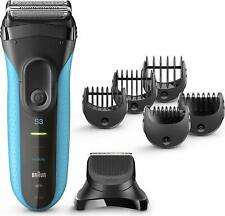 Braun 3 Shave-Style 3010BT 3-in-1 Electric Wet Dry Shaver lowest price