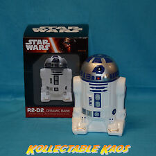 Star Wars - R2D2 Ceramic Bank