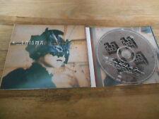 CD POP ENIGMA-the screen behind the Mirror (11) canzone Virgin Cretu Curly MC