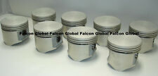 Sealed Power Chrysler/Dodge/Plymouth 383 Cast Flat Top Pistons Set/8 1959-71 +40