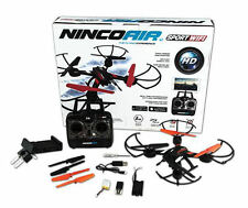 Nincoair NH90107 Sport Wifi & HA Drone RC Radio Control
