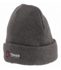 FHB Strickmütze schwarz Winter Mütze winddicht atmungsaktiv warm Thinsulate