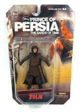 2010 McFarlane Disney Prince Persia Sands of Time Zolm Figure MOC 787926605068