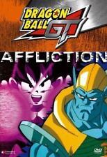 Dragon Ball GT: Baby - Vol. 1: Affliction (DVD, 2003, Unedited) WORLDWIDE SHIP!