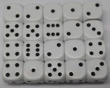 Piezas de repuesto de color principal blanco para juegos