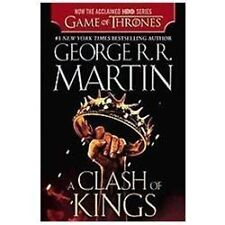 A Clash of Kings HBO Tie-in Edition: A Song of Ice and Fire: Book Two