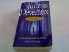 JUDE DEVERAUX: FOREVER...  (PB) **C46**