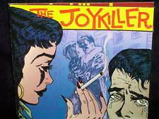 THE JOYKILLER JOYKILLER - RARE CD