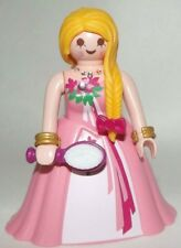 Playmobil Mystery Series 4 5285 Rapunzel w/ brush Yellow Hair Princess Skirt