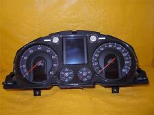 06 07 Passat Speedometer Instrument Cluster Dash Panel Gauges 84,049