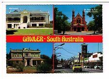 Postcard: Multiview - Gawler, South Australia