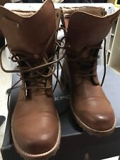 mens rockport boots size 10