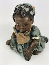 "Sarah's Attic Baby Girl Limited Edition Figurine ""Granny's Favorite"""