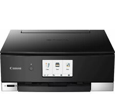 New Canon Pixma TS8322 Wireless Inkjet All-In-One Photo Printer with Inks Look🔥