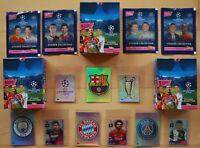 Topps Match Attax CL 19/20 Champions League Sticker 1 - 193 aussuchen Auswahl