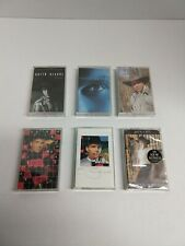 Garth Brooks Cassette Lot Country