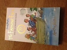 Children's Book Enid Blyton Famous Five Book