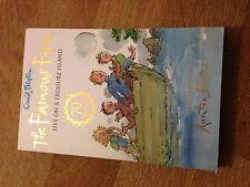 Children's Book Enid Blyton Famous Five Book