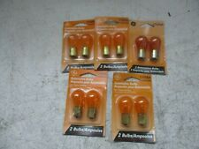 LOT OF 10 NEW GE Standard 12v 1156na Automotive/Replacement Bulb NOS