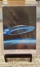 Rittenhouse 2019 Lost in Space Sketch Card Artist Carlos Cabaleiro