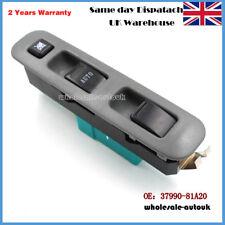 Fit Suzuki JIMNY CARRY IGNI ALTO 3799081A20 ELECTRIC POWER WINDOW CONTROL SWITCH