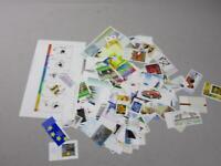 Konvolut von Briefmarken - WERT 67,38 € - gültige Frankaturware   CV7117