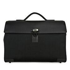 Montblanc Nightflight Gusset Briefcase 8772