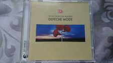 Depeche Mode Music for the regionalismo, CD/1987/2004/10 canzoni