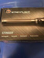 Streamlight Stinger Xenon Flashlight - Green 75196