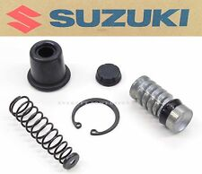 New OEM Suzuki Rear Brake Master Cylinder Rebuild Kit Many Bikes (See Note) R179