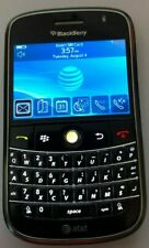 READ FIRST @@BlackBerry Bold 9000 1GB Black (Unlocked) Smartphone MINT Used