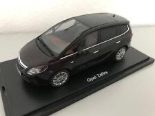 Opel Zafira C Tourer 1:43 mahagoni