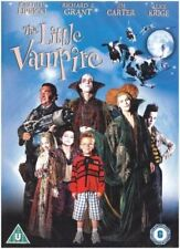 The Little Vampire New DVD Region 2