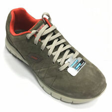 Skechers Suede Lace-up Shoes for Men