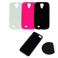 Markenlose glänzende Schutzhüllen für das Samsung Galaxy S4