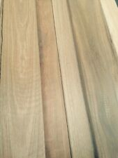 Hardwood Rustic grade timber decking