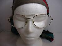 Unbranded Reading Glasses +2.75 metal frame