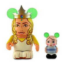NEW Glinda China Girl Figures - Disney Vinylmation Oz The Great and Powerful NIB