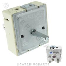 Parry satt37071 Regulador Energía simmer-stat Termostato controlador de conmutación