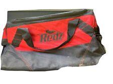 Vintage Redz Gear Bag