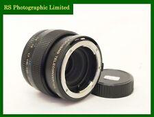 Vivitar 2x Macro Focusing Teleconverter MC for Nikon AI. St No U7898