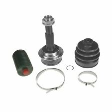 Drive Shaft Joint Kit Fits Toyota Yaris II OE 4346009M70SK1 Blue Print ADT38967