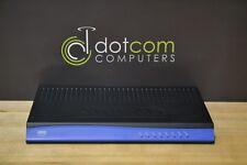 Adtran Netvanta 6240 4740207G11 VoIp Gateway Router 16 Fxs 30Ch Dsp 10 Fxo