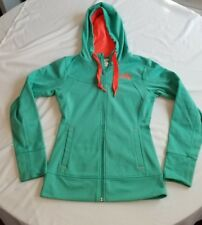 9d42ef2a6 The North Face Green Fleece Activewear for Women for sale   eBay