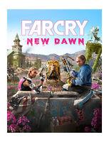Far Cry: New Dawn -- Deluxe Edition (Microsoft Xbox One) OFFLINE - READ