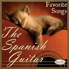 Die spanische Gitarre Favoriten CD Vintage Zusammenstellungen/Bob Dylan, Beatles...