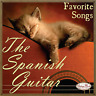 The Spanish Guitar Favorites CD Vintage Compilations / Bob Dylan, Beatles...